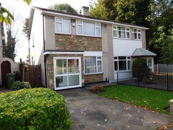 3 bed semi-detached house for sale in Corbets Tey Road, Upminster