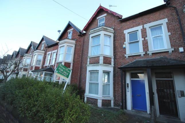 Thumbnail Property for sale in Simonside Terrace, Heaton, Newcastle Upon Tyne