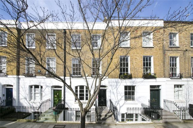 Thumbnail Detached house for sale in Devonia Road, London