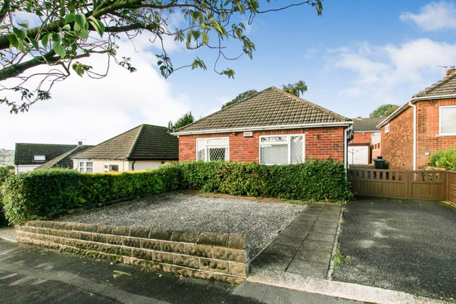 3 bed bungalow for sale in Bents Lane, Dronfield, Derbyshire S18