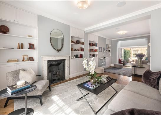 Thumbnail Property for sale in Old Church Street, London