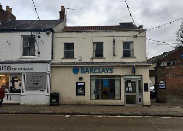 Thumbnail Retail premises for sale in 92, King Street, Cottingham, Hull