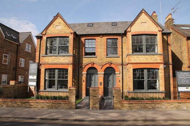 2 bed flat for sale in St. Leonards Road, Windsor