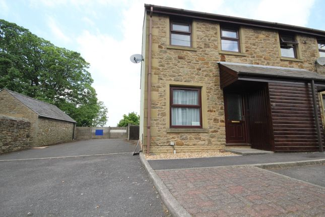 Thumbnail Terraced house to rent in Chapel Street, Longridge, Preston