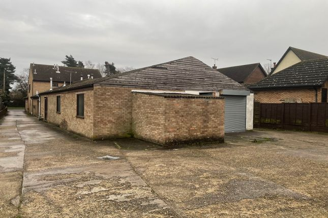Thumbnail Warehouse for sale in Maldon Road, Tiptree