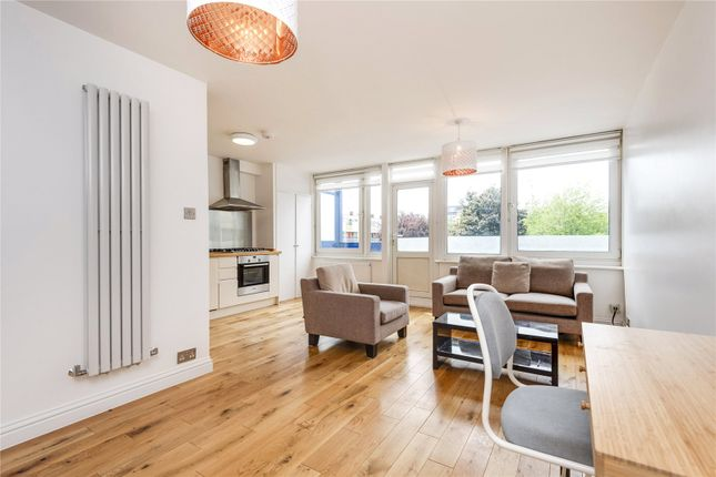 Thumbnail Flat to rent in Orkney House, Caledonian Road