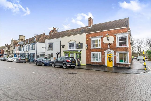 Thumbnail Property to rent in High Street, West Malling