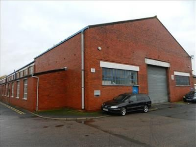 Thumbnail Light industrial to let in Unit Beaver Business Park, Ashford, Kent