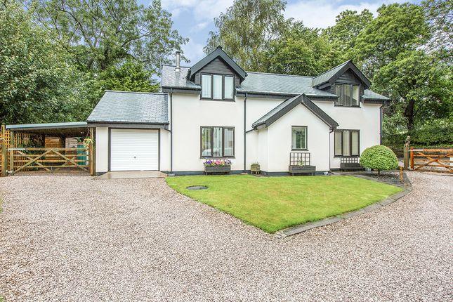 Thumbnail Detached house for sale in Barton Lane, Barton, Preston, Lancashire