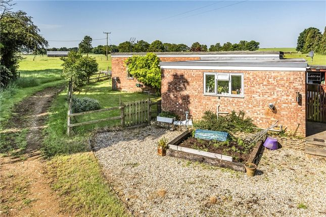 Thumbnail Bungalow for sale in Sigwells, Sherborne