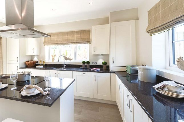 4 bedroom detached house for sale in Oakham Road, Greetham, Rutland