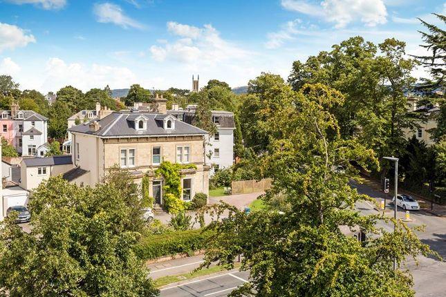 """1 bedroom property for sale in """"The Sandhurst"""" at Lansdown Road, Cheltenham"""