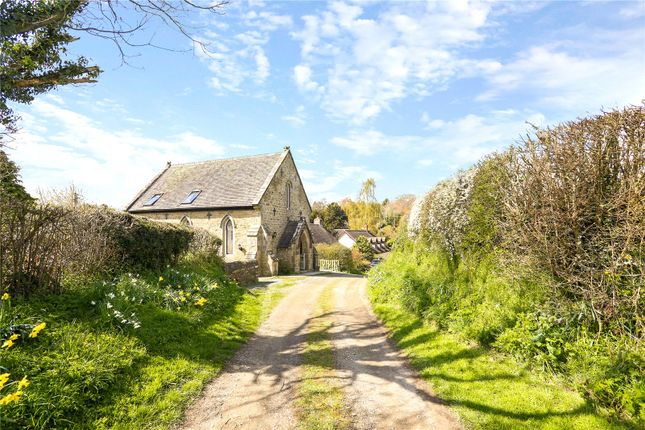 Thumbnail Property for sale in Aston Munslow, Craven Arms, Shropshire