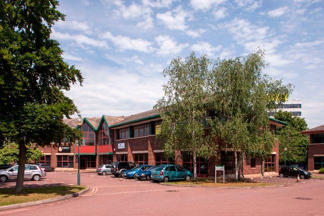 Thumbnail Office to let in Unit 10, Bracknell Beeches, Old Bracknell Lane, Bracknell, Berkshire