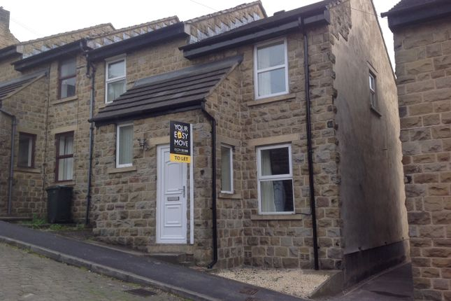 Town house to rent in Castle Court, Skipton
