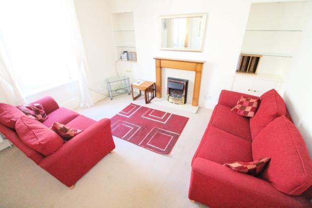 Thumbnail Flat to rent in Ferryhill Terrace, Aberdeen
