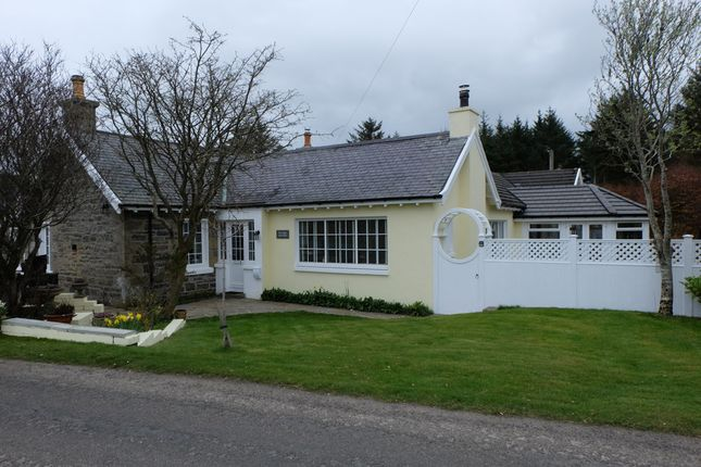 Thumbnail Property for sale in Thrumster, Wick