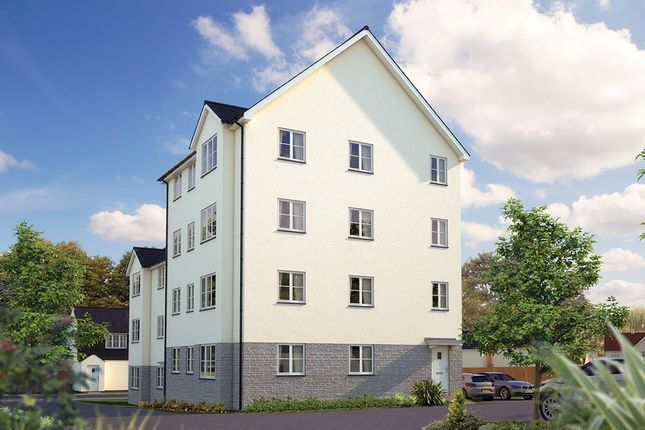 """Thumbnail Flat for sale in """"Carrack"""" at Humphry Davy Lane, Hayle"""