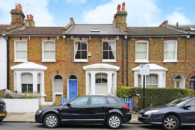 Thumbnail Terraced house to rent in Wiseton Road, Bellevue Village