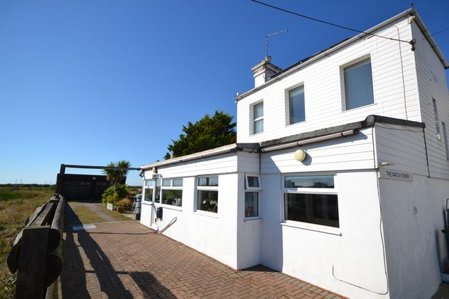 2 bed detached house for sale in Dungeness Road, Dungeness, Romney Marsh TN29