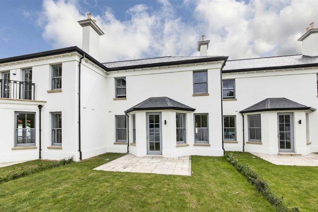 Thumbnail Terraced house for sale in Hampton Road, Hampton Hill, Hampton