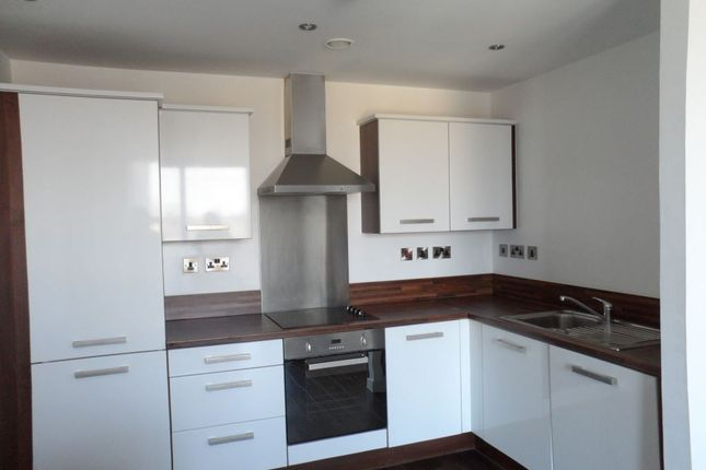 Thumbnail Flat to rent in Fitzwilliam S, Barnsley, South Yorkshire