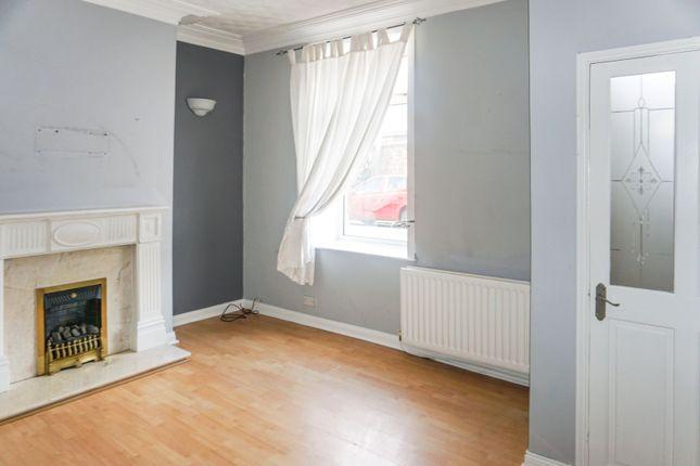 Living Room of Hardwick Street, Horden Peterlee SR8
