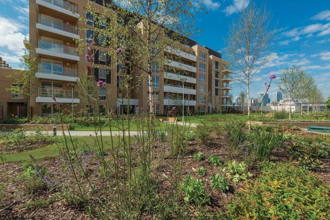 1 bed flat for sale in Hallsville Quarter, Canning Town