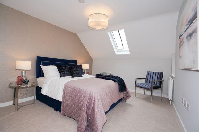Master Bedroom of Ranelagh Road, Malvern WR14