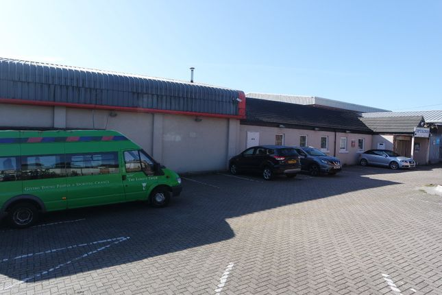Thumbnail Office for sale in George Street, The Flatts, Dewsbury
