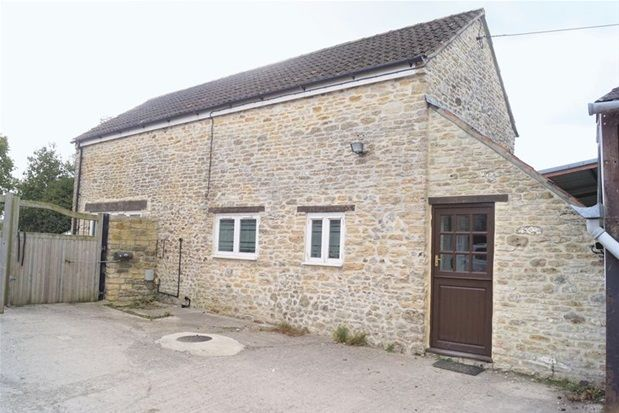 Thumbnail Property to rent in Gare Hill, Frome