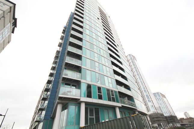 2 bed flat for sale in George Hudson Tower, 28 High Street, London