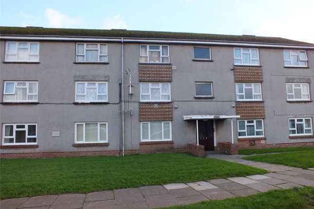 Thumbnail Flat for sale in Observatory Avenue, Hakin, Milford Haven
