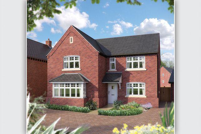 """Thumbnail Detached house for sale in """"The Arundel"""" at Bishopton Lane, Bishopton, Stratford-Upon-Avon"""
