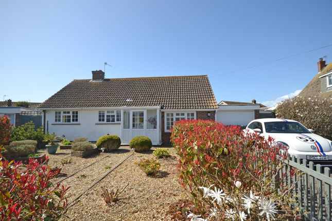 Thumbnail Detached bungalow for sale in Meadowland, Selsey