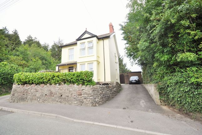 Thumbnail Detached house for sale in Bodlondeb, North Road, Whitland