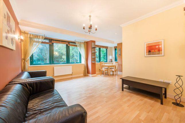 Thumbnail Flat to rent in Brunswick Road, Ealing