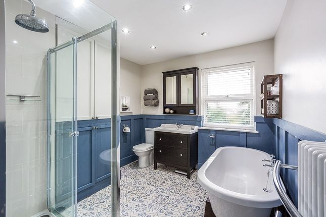 Bathroom of Royal Oak Road, Bexleyheath DA6