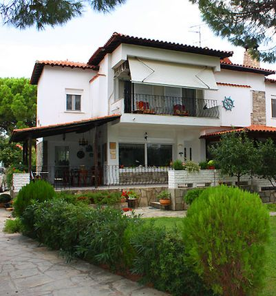 Thumbnail Villa for sale in Mola Kaliva, Chalkidiki, Gr