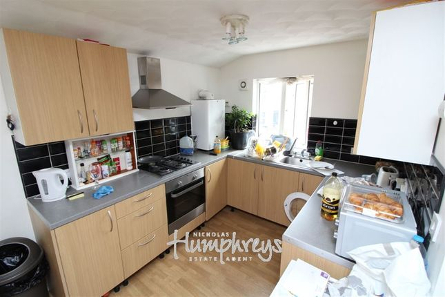 Thumbnail Flat to rent in Liverpool Road, Reading