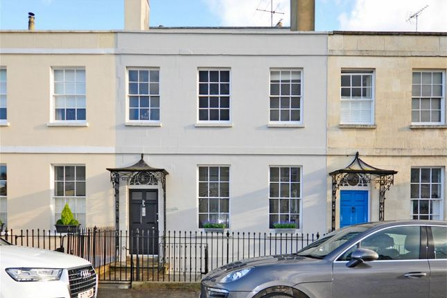 Thumbnail Town house to rent in Oxford Street, Cheltenham