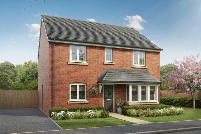 """4 bed detached house for sale in """"The Pembroke"""" at Moorslade Lane, Falfield, Wotton-Under-Edge GL12"""