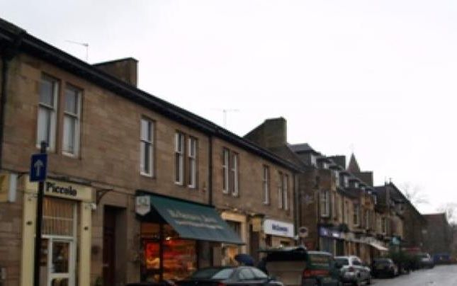 Thumbnail Studio to rent in New Kirk Road, Bearsden, Glasgow
