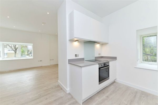 Thumbnail Flat for sale in Scholars Court, St Clements, Bow, London