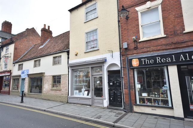 Thumbnail Commercial property for sale in Kirk Gate, Newark