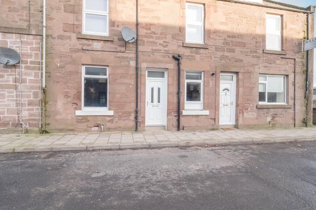 Thumbnail Flat for sale in Wellington Street, Montrose