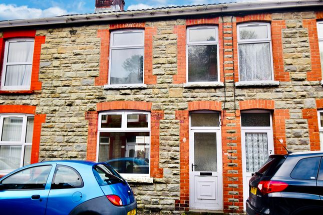 3 bedroom property to rent in Partridge Road, Llanhilleth, Abertillery