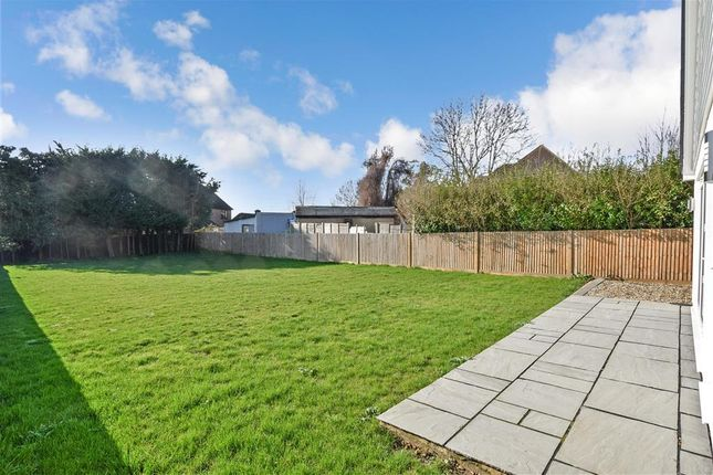 Rear Garden of Ashford Road, Bearsted, Maidstone, Kent ME14