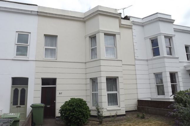 Thumbnail Terraced house for sale in Burrage Road, Plumstead