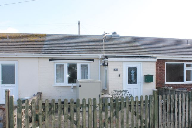 Thumbnail Bungalow to rent in 13 Cae Gwylan, Borth